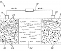 Polymer electrolyte, intercalation compounds and electrodes for batteries