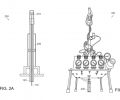 Illustration of the apparatus according to an example embodiment of the present invention.