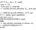 Fig. 2. Psuedo-code for the Tercio Algorithm.