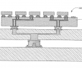 Multi-level substrate assembly