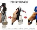 Three prototypes