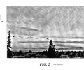 FIG. 2 is the image of FIG. 1 having a tone mapping technique applied;