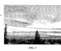 FIG. 5 shows the resulting image having reduced contrast in accordance with the present invention.