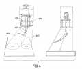 FIG. 4 is a FIG. 4 shows a laboratory prototype of an experimental tactile inspection manipulator in an oil well junction