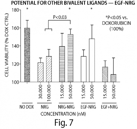 Engineered Bivalent Ligands for Cardiac Protection and