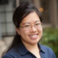 Lynn Liu Headshot
